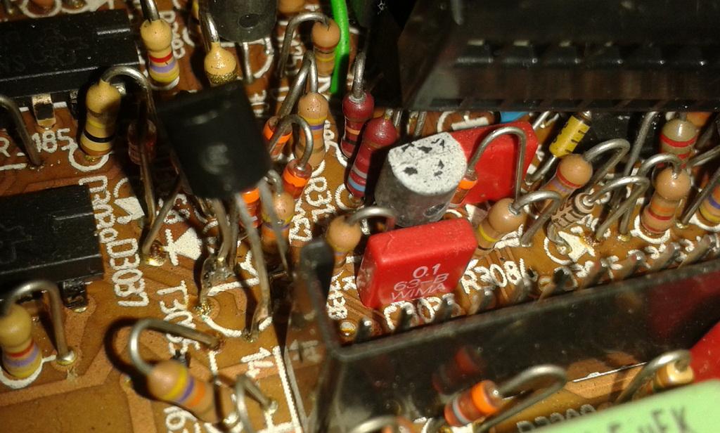 """""""transistor"""""""