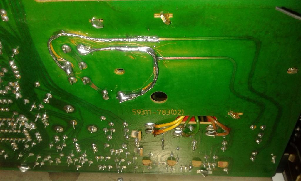 Grundig RPC 650 TP