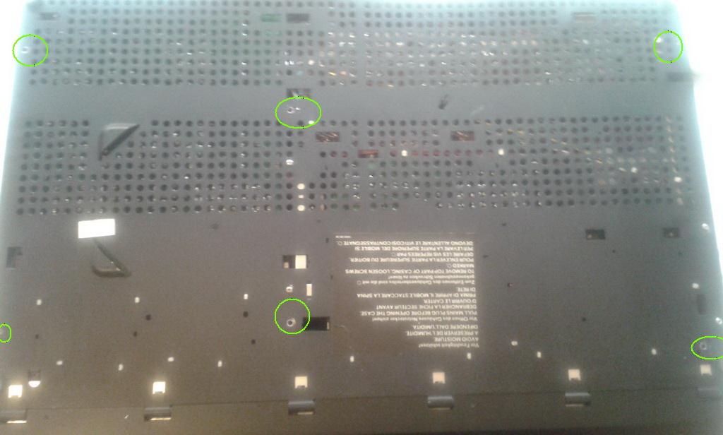 Grundig Studio RPC 600 TP panoramica esterna