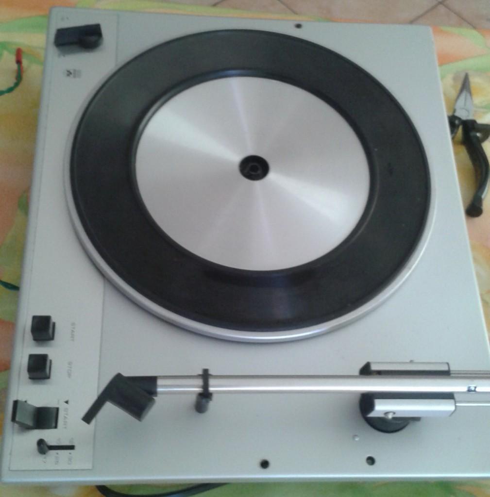 Grundig stereo 300