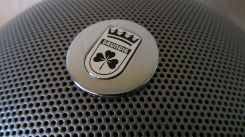 Grundig Audiorama - Logo