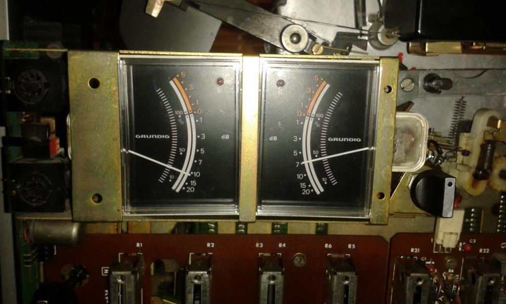 Grundig TS 1000