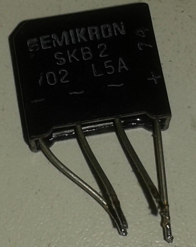 Grundig T 7500 Silver