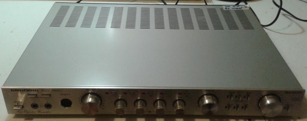 Grundig XV 6000