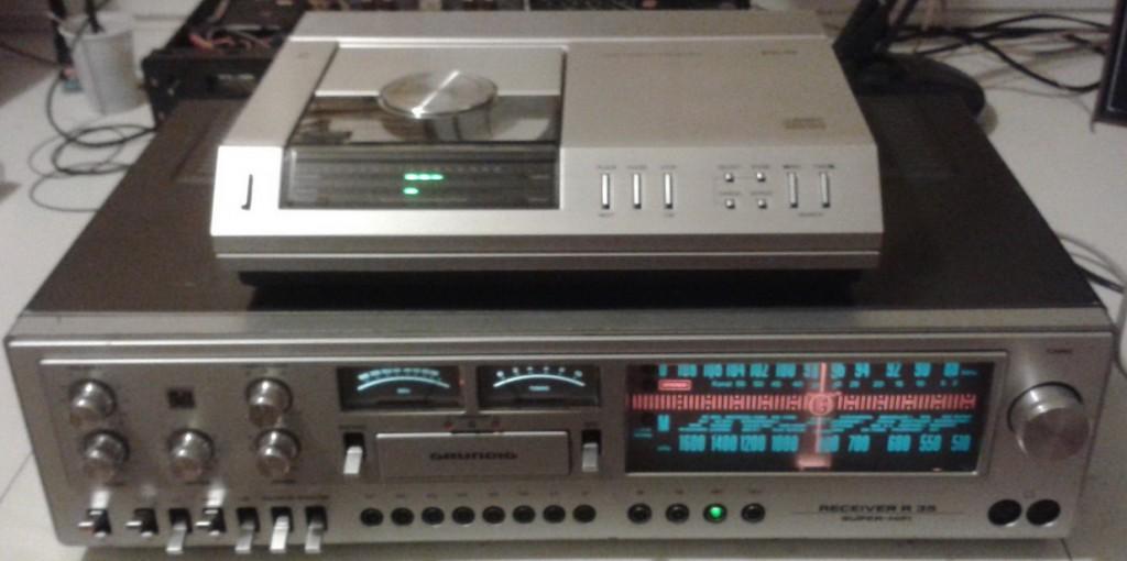 CD 100 test